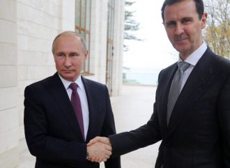 Astana-based Syrian talks underway as Russia looks to capitalise