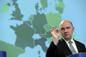 EU finance ministers to discuss tax haven blacklist on Tuesday