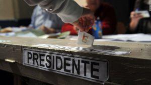Runoff elections underway in Chilean presidential race