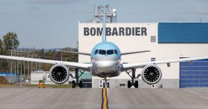 Bombardier ruling due Friday amid spate of US protectionism