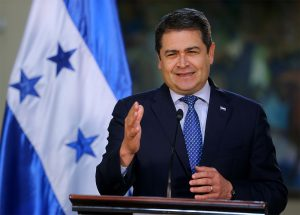 Unrest in Honduras to continue as Hernandez inaugurated as president