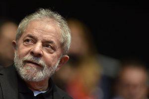 Appeals court passes judgement on Former Brazilian president corruption sentence
