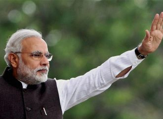 Narendra Modi to lay out vision for a globalised world at Davos