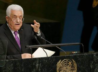 Palestinian President Mahmoud Abbas to address UN Security Council as US shuns compromise