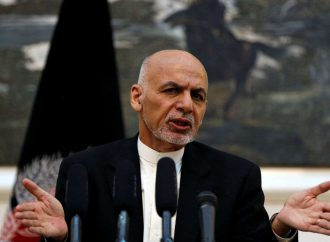 Third Kabul Peace Process comes amid parallel US and Russian talks with Taliban