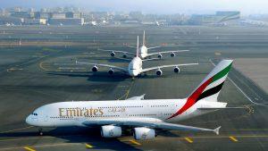 US and UAE to begin informal talks on Emirates, Etihad arrangement