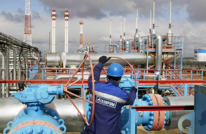 Swedish arbitration court to rule on Gazprom-Naftogaz transit dispute