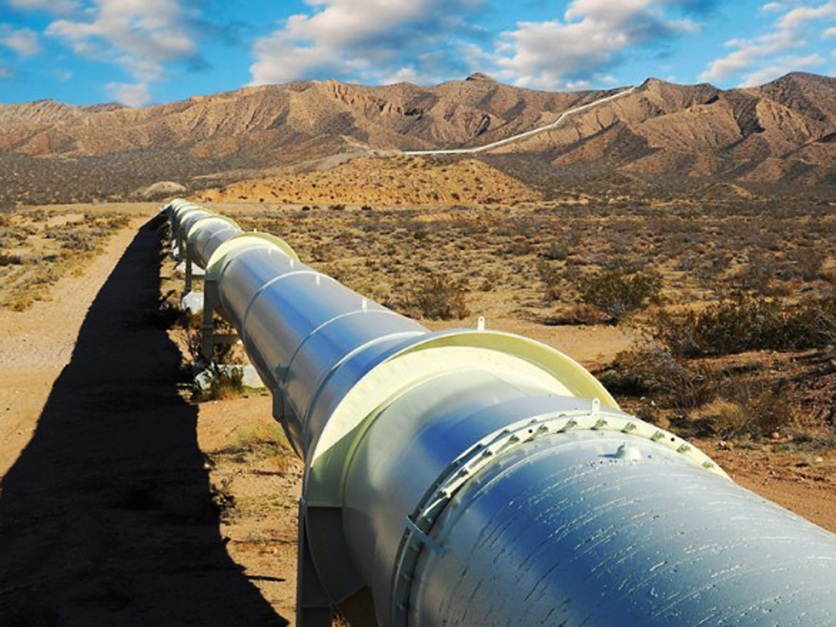 Work begins on Afghan section of gas pipeline to Pakistan, India: Turkmenistan
