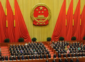 Chinese legislature to rubber stamp appointment of high ranking officials