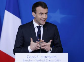France announces state-backed investment fund for AI technologies