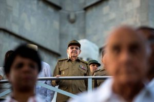 Cuban legislative assembly poll first test of the upcoming post-castro era