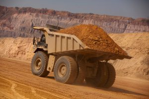 DR Congo president likely to sign mining tax law if accompanied by broader deal