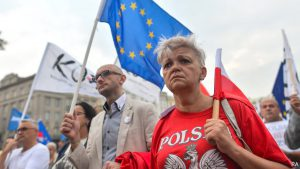 Polish response to threat of European Commission sanction unlikely to defuse situation