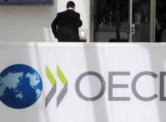 OECD releases latest updated figures for the global growth outlook