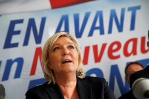 France's National Front seeks to rebrand in a push to broaden electoral appeal