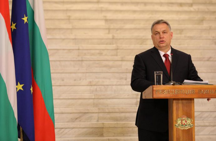 Parliamentary elections in Hungary to continue country's far-right shift