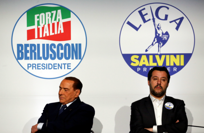 Italian president to launch coalition talks as uncertainty reigns