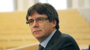Ex-Catalan leader Puigdemont in German court facing extradition charges