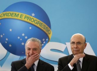 Campaigning begins for Brazilian election dominated by corruption issues