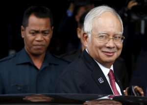 Malaysia's Parliament sits for final session ahead of expected dissolution