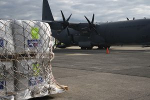 To give or not to give: Australia's aid budget