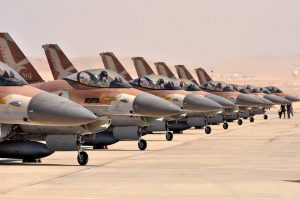 Flying blind: will Israel go to war over Syria?