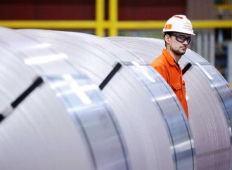 After extension, US steel tariff exemption for EU to expire on Friday