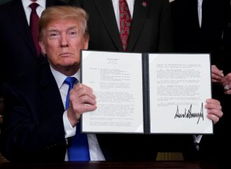 US trade representative's office to hear corporations' case against tariffs