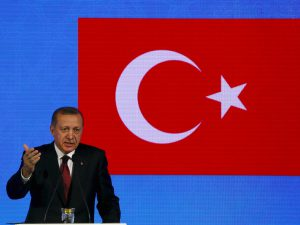 Turkish presidential candidates make final appeal in closely watched test of political opposition