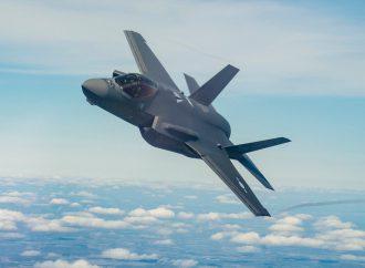 Lockheed to deliver advanced F-35 jet to Turkey despite US rift