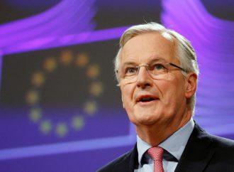 Chief EU Brexit negotiator to discuss future of EU-UK crime and justice cooperation