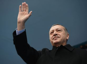 Turkish elections: nationalism, economy and an opposition