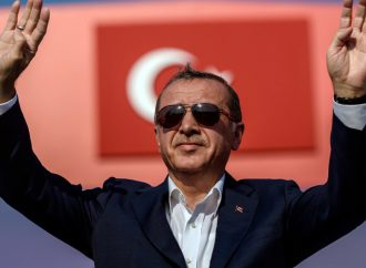 Turkish authorities to release official election results on Friday