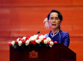 Myanmar government and militant leaders meet to expand tentative ceasefire accord