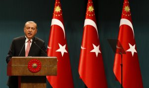 Turkey lifts two-year state of emergency following Erdogan re-election