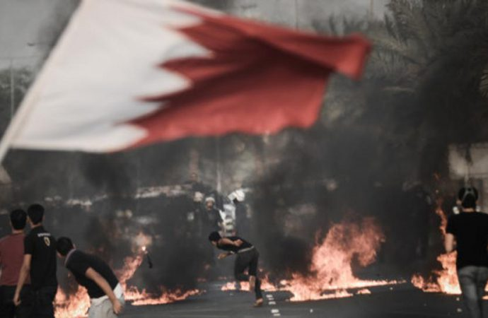 Protestors expected to take to the streets in Bahrain to mark anniversary