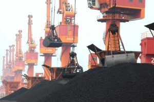 China's 25% tariff on US coal begins to hit exports as shipments diverted