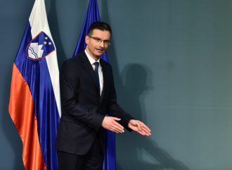 Slovenian lawmakers will vote to appoint a new prime minister on Friday