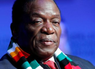 Zimbabwe court to rule on validity of crucial election result on Friday