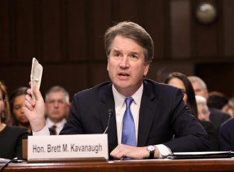 US Senate begins first procedural deliberations on Kavanaugh appointment