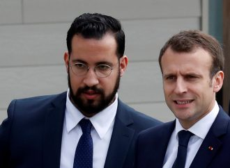 French bodyguard at centre of Macron scandal to appear for senate testimony