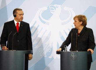 Turkey's Erdogan to arrive in Berlin for talks with German Chancellor Angela Merkel