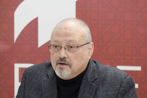 The murder of Jamal Khashoggi: one step too far?