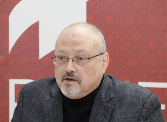 The murder of Jamal Khashoggi: one step too far?