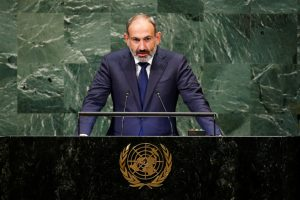Armenian PM to trigger parliamentary elections in bid to boost governing majority