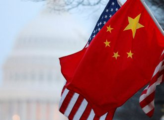 Top-level US-China dialogue to lay groundwork for potential trade deal