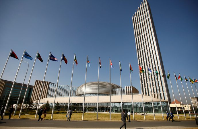 African Union leadership continues to block crucial institutional reforms