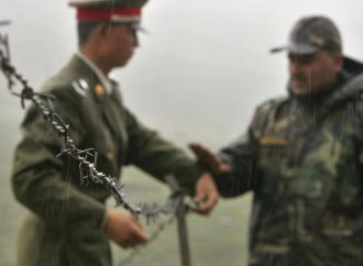 India and China to hold high-level talks on border de-escalation mechanisms