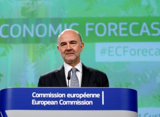 New eurozone economic forecasts to highlight higher energy prices and divergent growth