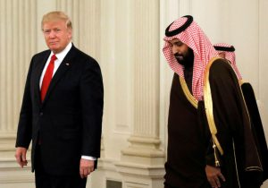 White House to receive Khashoggi report as Saudi Arabia comes under concerted pressure